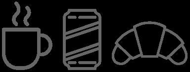 Distributori automatici caffè e bevande calde