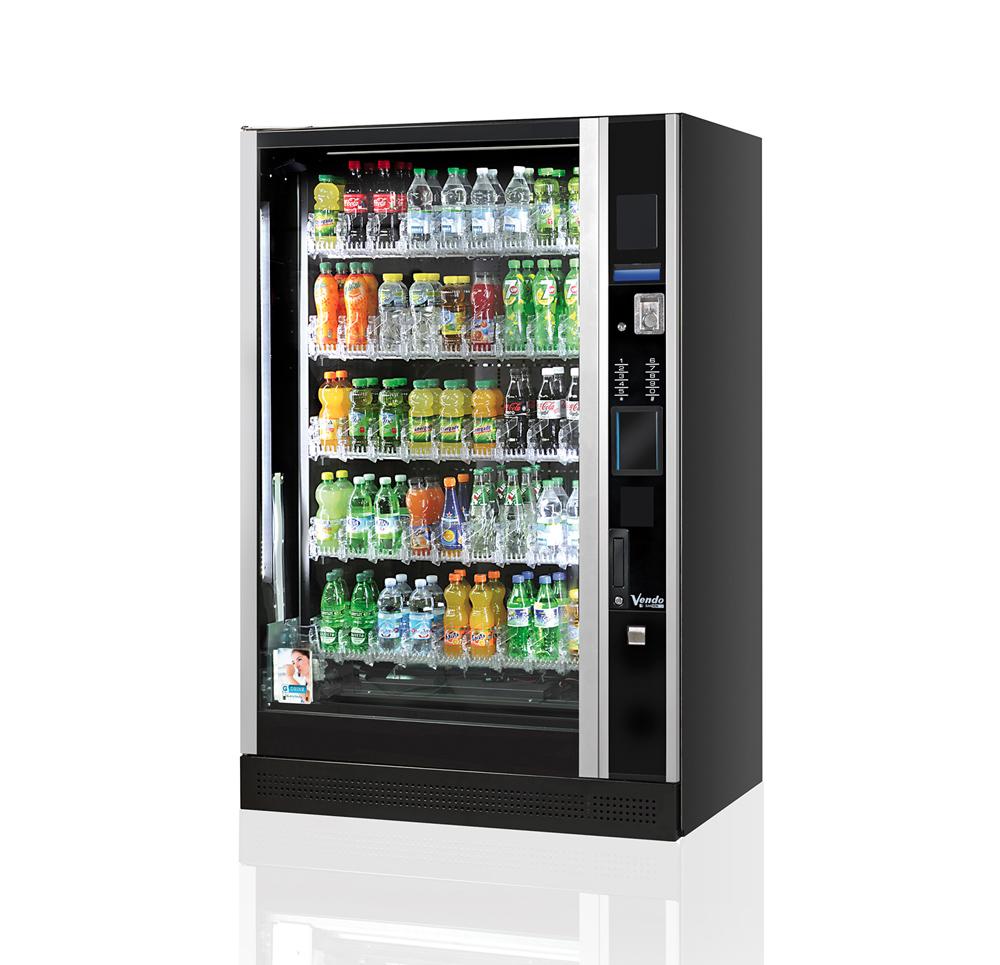 Vendo-G-Drink-DV9-Vertical-Aesse-Service-distributori-Trento_